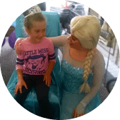 Frozen Birthday Party Vancouver Discount